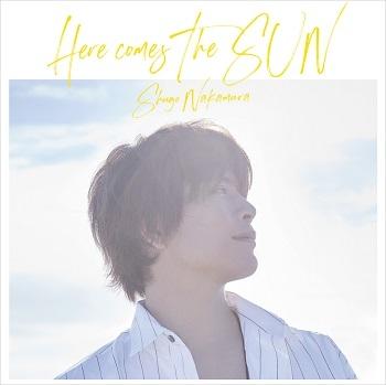 【主題歌】TV 厨病激発ボーイ ED「Here comes The SUN」/仲村宗悟 【通常盤】