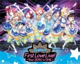 ※送料無料※ラブライブ!サンシャイン!! Aqours First LoveLive! ~Step! ZERO to ONE~ Blu-ray Memorial BOX/Aqours