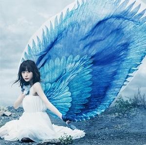 【マキシシングル】TRUST IN ETERNITY/水瀬いのり