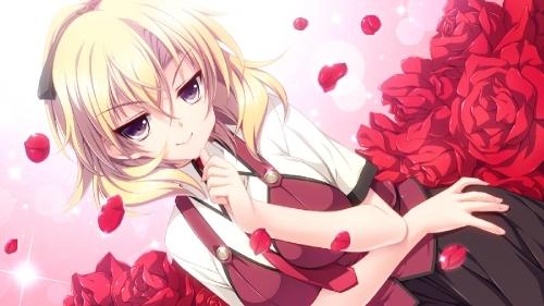 【PS4】恋する乙女と守護の楯~薔薇の聖母~ 通常版 サブ画像4
