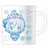 電脳少女シロ マグカップ SD