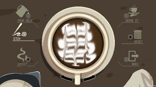 【NS】Coffee Talk