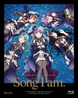 【Blu-ray】劇場版「BanG Dream! Episode of Roselia Ⅱ : Song I am.」