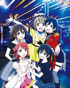 【Blu-ray】TV ラブライブ!虹ヶ咲学園スクールアイドル同好会 7 【特装限定版】