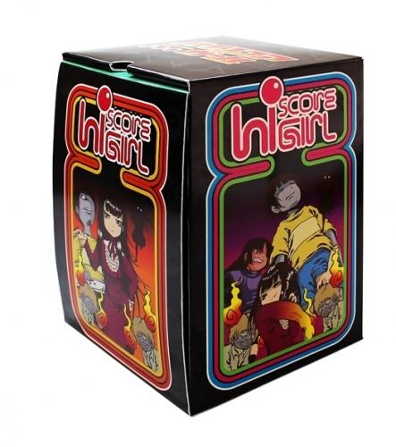 【コミック】※送料無料※ハイスコアガール 1~10巻セット