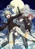 OVA ストライクウィッチーズ Operation Victory Arrow vol.1 サン・トロンの雷鳴 限定版