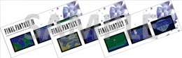 AKIHABARAゲーマーズ本店限定特典:メモリアルフィルム 全3種(ランダム配布)