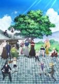 TV 刀剣乱舞-花丸- 其の五 初回生産限定版