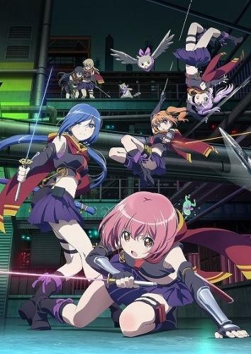 【キャラクターソング】TV RELEASE THE SPYCE キャラクターソングCD モモ&雪(仮)