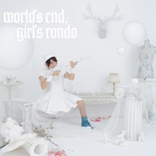 【主題歌】TV selector spread WIXOSS OP「world's end,girl's rondo」/分島花音 通常盤
