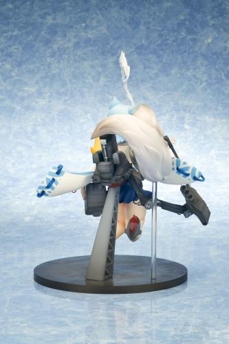 【フィギュア】アズールレーン 吹雪 1/7スケール ABS&PVC 塗装済み完成品 サブ画像4
