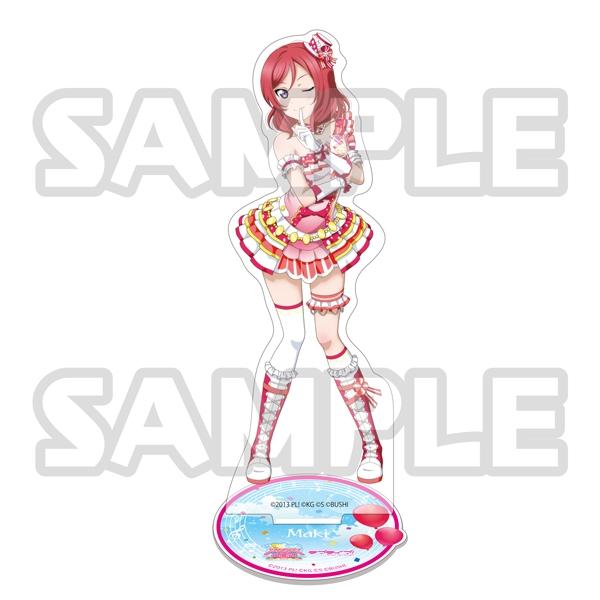 【グッズ-スタンドポップ】ラブライブ!スクールアイドルフェスティバル ALL STARS アクリルスタンド vol.2 真姫