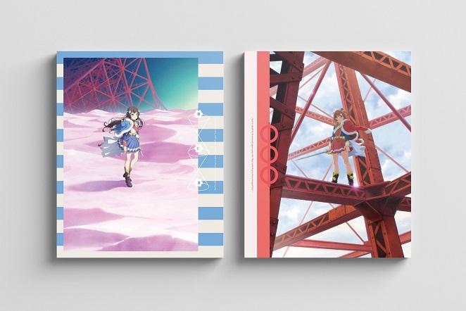 【Blu-ray】再生産総集編「少女☆歌劇 レヴュースタァライト ロンド・ロンド・ロンド」Blu-ray サブ画像2