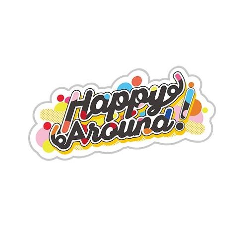 【マキシシングル】D4DJ 「Happy Music♪」/Happy Around! 【Blu-ray付生産限定盤】 サブ画像2