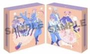 連動特典:エンディングCD3枚収納BOX