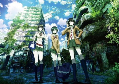 【Blu-ray一括購入】TV COPPELION