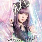 TV ガンダム Gのレコンギスタ 主題歌「BLAZING」/GARNiDELiA 初回生産限定盤