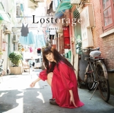 TV Lostorage incited WIXOSS OP「Lostorage」/井口裕香 アーティスト盤