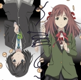 TV Lostorage incited WIXOSS OP「Lostorage」/井口裕香 アニメ盤
