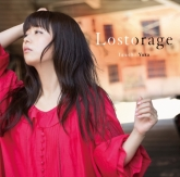 TV Lostorage incited WIXOSS OP「Lostorage」/井口裕香 通常盤