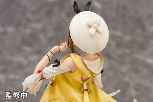 【フィギュア】ライザのアトリエ ~常闇の女王と秘密の隠れ家~ ライザ(ライザリン・シュタウト) 1/7スケール ABS&PVC 製塗装済み完成品【特価】 サブ画像7