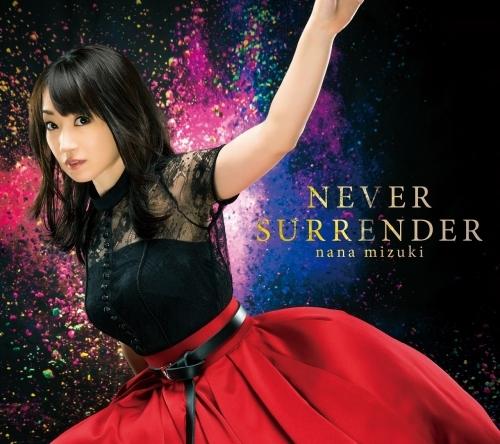 【主題歌】劇場版 魔法少女リリカルなのは Detonation 「NEVER SURRENDER」/水樹奈々