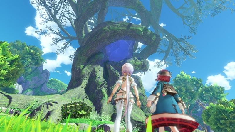 【PS4】ソフィーのアトリエ2 ~不思議な夢の錬金術士~ サブ画像4