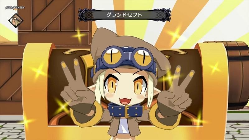 【PS4】魔界戦記ディスガイア6 通常版 サブ画像5