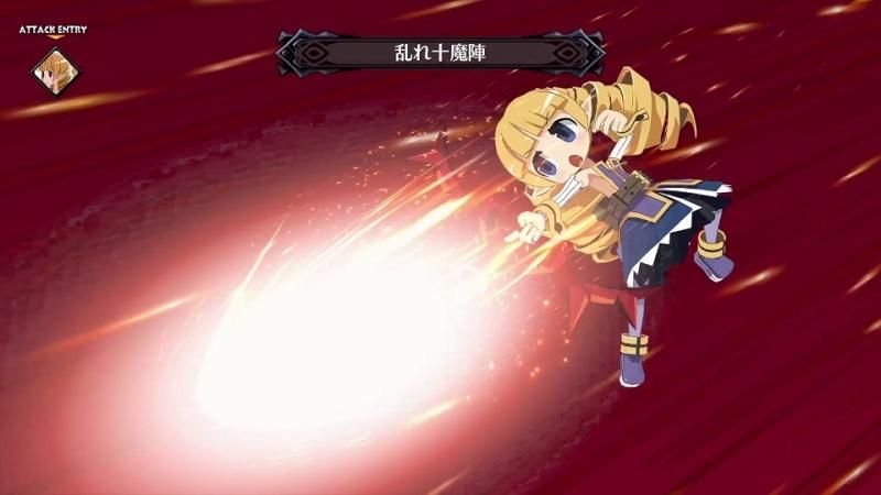 【PS4】魔界戦記ディスガイア6 通常版 サブ画像6