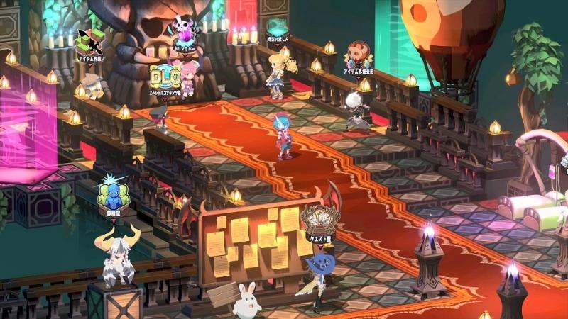 【PS4】魔界戦記ディスガイア6 通常版 サブ画像8