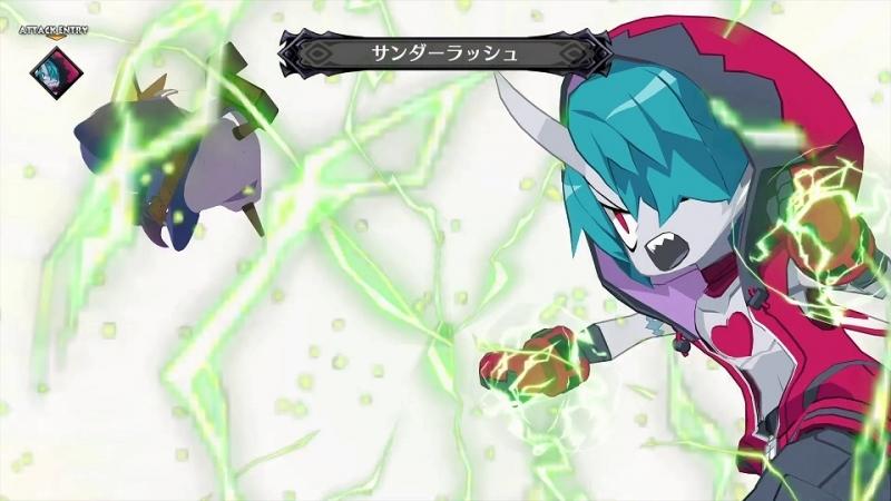 【PS4】魔界戦記ディスガイア6 初回限定版 サブ画像2