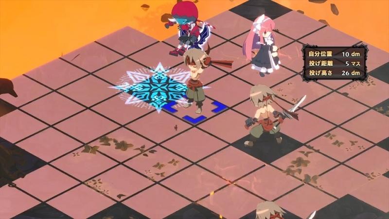 【NS】魔界戦記ディスガイア6 初回限定版 サブ画像9