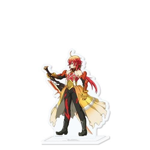 【グッズ-スタンドポップ】Fate/Grand Order バトルキャラ風アクリルスタンド(セイバー/ラーマ)