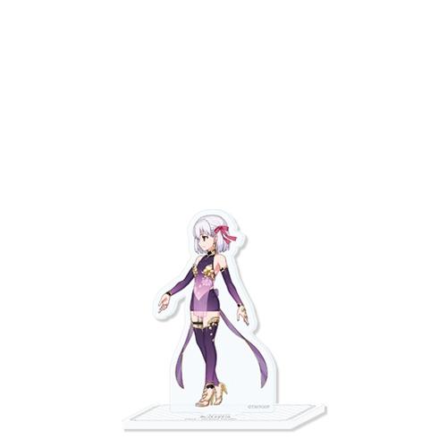 【グッズ-スタンドポップ】Fate/Grand Order バトルキャラ風アクリルスタンド(アサシン/カーマ)