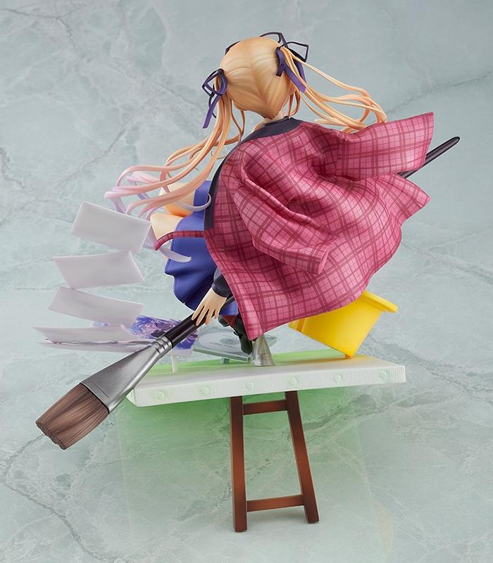 【フィギュア】冴えない彼女の育てかた Fine 澤村・スペンサー・英梨々 私服Ver. 1/7スケール ABS&PVC 塗装済み完成品【特価】 サブ画像6