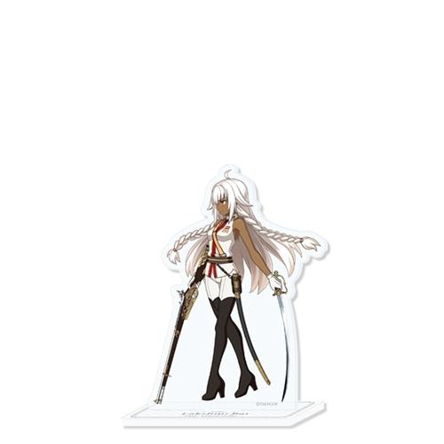【グッズ-スタンドポップ】Fate/Grand Order バトルキャラ風アクリルスタンド(セイバー/ラクシュミー・バーイー)