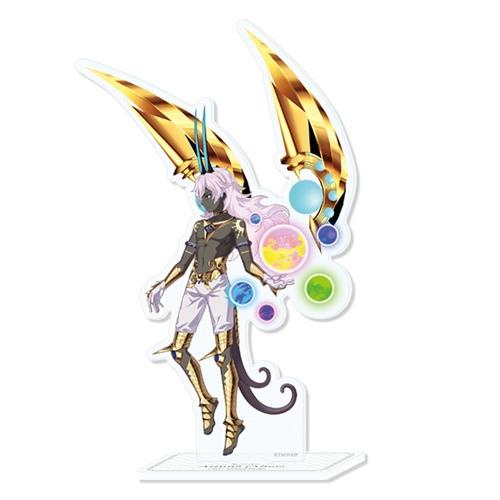 【グッズ-スタンドポップ】Fate/Grand Order バトルキャラ風アクリルスタンド(バーサーカー/アルジュナ〔オルタ〕)