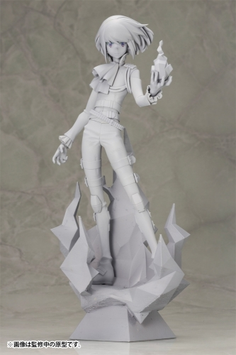 【フィギュア】プロメア リオ・フォーティア 1/7スケール PVC塗装済み完成品【特価】 サブ画像3