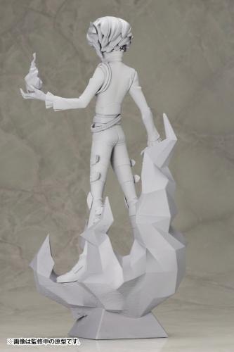 【フィギュア】プロメア リオ・フォーティア 1/7スケール PVC塗装済み完成品【特価】 サブ画像5