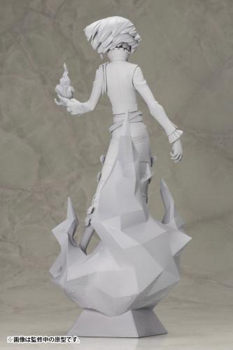 【フィギュア】プロメア リオ・フォーティア 1/7スケール PVC塗装済み完成品【特価】 サブ画像6