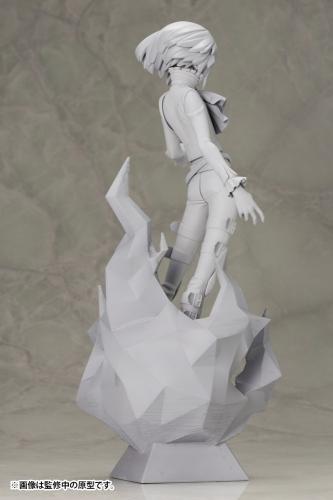 【フィギュア】プロメア リオ・フォーティア 1/7スケール PVC塗装済み完成品【特価】 サブ画像7