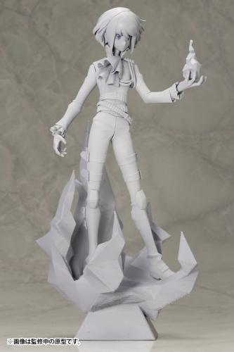 【フィギュア】プロメア リオ・フォーティア 1/7スケール PVC塗装済み完成品【特価】 サブ画像8