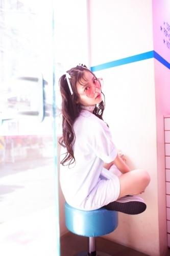 【写真集】上坂すみれ写真集「すみれいろ」 サブ画像4