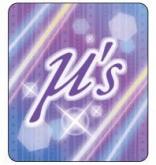 ラブライブ! ピンズコレクション Kira-Kira Sensation ver. ミューズロゴ