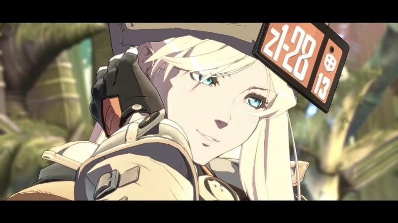 【PS4】GUILTY GEAR -STRIVE- アルティメットエディション サブ画像9