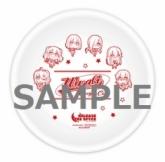 全巻購入特典:オリジナルカレー皿
