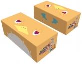 キャラクターカードボックスコレクション  魔界戦記ディスガイア5 黄色プリニー