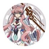 戦姫絶唱シンフォギアGX キャラクター BIG 缶バッジ マリア・カデンツァヴナ・イヴ