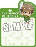 新テニスの王子様 ダイカットふせん ちびキャラVer. 忍足 謙也