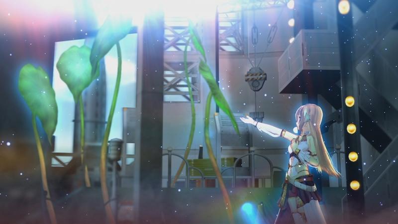【PS4】シェルノサージュ ~失われた星へ捧ぐ詩~ DX サブ画像5